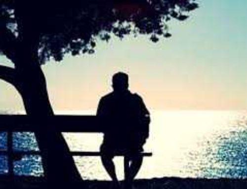 Riflessione di Solitudine e Paure….